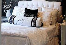 Bedroom ideas / by Ines Curin