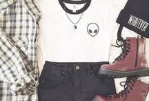 .: Outfits :. / The CD ones