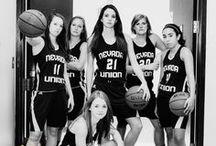 F • I • E • R • C •E  Team Photo Ideas / seniors deserve special photos