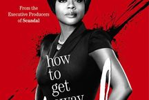 How to Get Away With Murder / All things related to the new hit and fabulous television show on ABC featuring the talented actress Viola Davis.