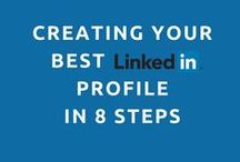 LinkedIn Tips, Tricks, and Help / LinkedIn is for all business professionals! Follow this board for info on when to post, how to grow connections, and how to leverage LinkedIn to grow your business network. Need help with your company's LinkedIn presence? Email me at contact@nissenmedia.net.