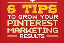 Pinterest Tips, Tricks, and Help / Find tips, tricks, help, news, and fun facts all about Pinterest on this board. Feel free to comment, like, and repin anything you like. For help managing your Pinterest account please visit me online at www.StephNissen.com or email me at Contact@NissenMedia.net.