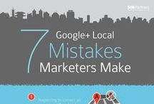 Google+ Tips, Tricks, and Help / Learn Google Plus for you and your business from set up, to using the network, to all the reasons and benefits for ranking and SEO.