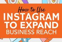 Instagram Tips, Tricks, and Help / Everything from photography secrets to running contests on Instagram can be found right here. Learn all about making Instagram work for your business! For help managing your Instagram account visit me online at www.StephNissen.com or email me at Contact@NissenMedia.net.