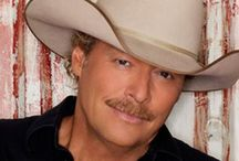 Alan Jackson / by Madison Chester
