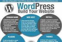WordPress Tips, Tricks, and Help / WordPress tips and tricks including plugins, themes, and everything you need to know to have a successful WP website!