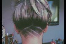 .: Hair - - Styles :.