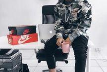 .: Streetwear :.