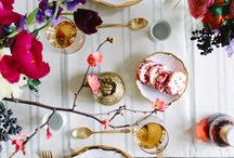 Entertaining / Entertaining inspiration, decor, tabletops and ideas for your next party!