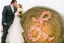 Wedding Planner / Pinning for anniversary ideas or for friends. / by Mindy