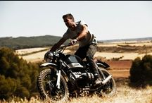 Motorcycles / by Kevin Marron