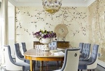 dining / by Carrie Kidd Designs
