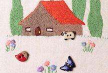 Stitch Patterns & Needlework / Sharing ideas & free stitch patterns