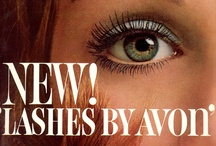 Retro Avon Ads / From the Avon Ladies Before Me / by Malissa Rose