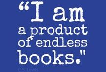 Bookish Quotes / Quotes that are all about books and reading.