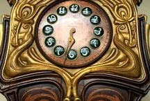 Exquisite Clocks