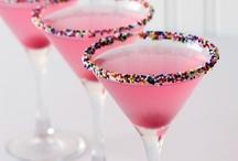 Yummy drinkies! / by Trine Jensen