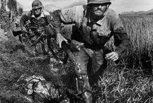 b&w | capturing war / War memories & tribute to war photographer