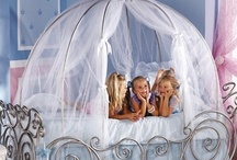 Home Decor - Kids Rooms / by Debbie Sloan