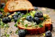 Gourmet Delights!