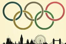 London 2012 Olympics / by Christina