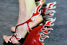 shoes / by Jane Heinle