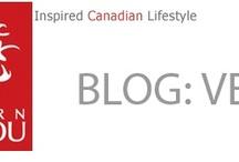 Canadian Design Blogs / by Debbie Sloan