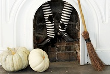 """Halloween: Witchy Woman / Halloween decorations and """"witch""""crafts!!!"""