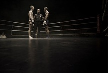 Photography | boxing