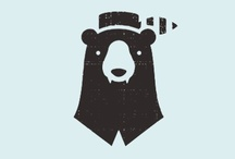 Bears & mountain
