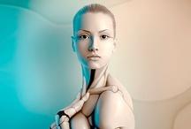 Robots vs Androids