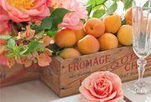 Pinks & Oranges & Coral