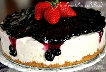 That's So Cheese(cake)-y! / All things cheesecake...