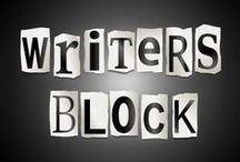 Let's Write About It... / Writing prompts, tips for publishing, etc.  (Blog tips have been moved to my How To Be a Better Blogger board.)
