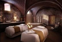 Spas & Spa Hotels