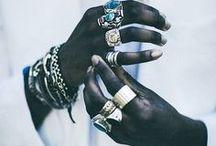 Jewels / by Ariel Murray
