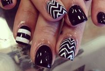 Nail Addiction! / by Brittany Gigoux