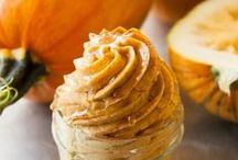 Peter, Peter, Pumpkin Eater... / All things Pumpkin recipes!