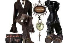 Steampunk'd / by Karen Mack