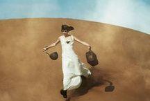 Photography | desert & dunes