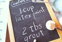 """i NEED to make this...Craft Supplies! / """"Homemade"""" craft supplies"""