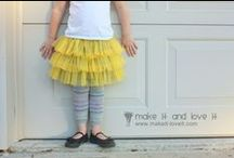 I Should Sew Make This:  For The Littles / Sewing patterns/ideas for babies, toddlers, and kids