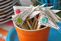 i NEED to make this...Paper Crafts