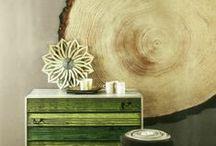 Decor, Living & Items