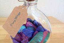 Craft Ideas / #ideas #craft #creative