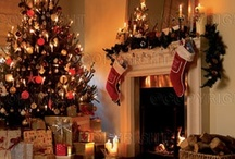 ❄ Christmas ❄ / #Chistmas  #Xmas  #Santa