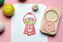 Crafting, Handmade, DIY and Home Economics / So fun!