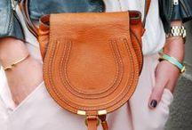 Bag Lady! / by Hannah Wallner