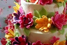 Cakes / by Clara Collins