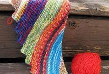 Knitting Notions... / by Tondalaya VanLear